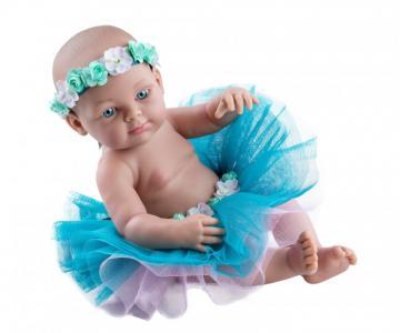 Кукла Бэби балерина 32 см Paola Reina
