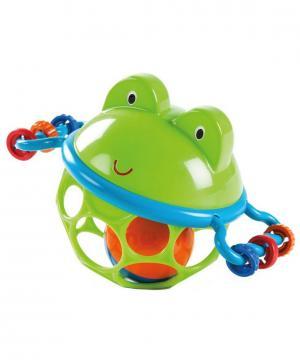 Развивающая игрушка-мяч Лягушонок Baby Trend