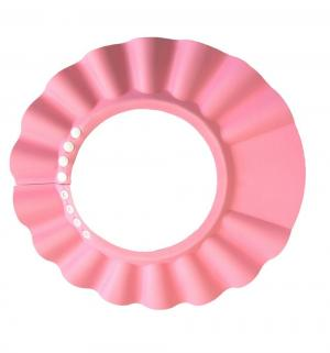 Козырек для душа  Детский, цвет: розовый Baby Swimmer