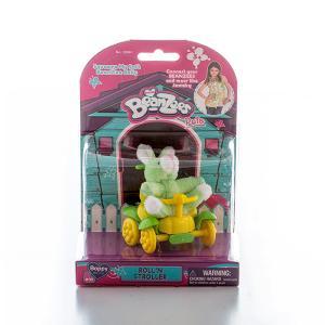 Мягкая игрушка Beanzeez