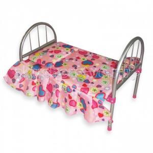 Кроватка для куклы  18970 Ami&Co (AmiCo)
