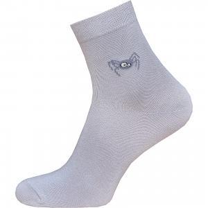 Носки Брестские. Цвет: серый