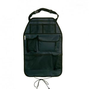 Защита на переднее кресло с карманами Cover me deluxe Hauck