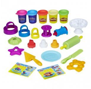 Игровой набор для выпечки Play-Doh