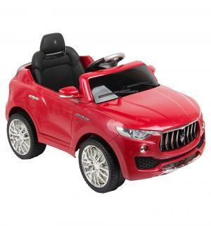 Электромобиль  Maserati Levante, цвет: красный Weikesi