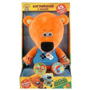 Мягкая игрушка  Ми-ми-мишки Кеша, 25 см Мульти-Пульти