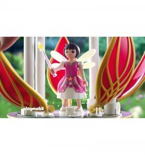 Конструктор  Супер 4 Музыкальная цветочная башня с Твинкл Playmobil