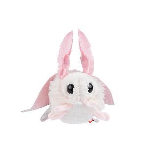 Мягкая игрушка  Моль Fancy. Цвет: розовый