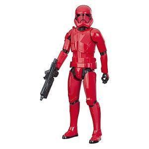 Игровая фигурка Star Wars Штурмовик ситхов, 30 см Hasbro. Цвет: разноцветный
