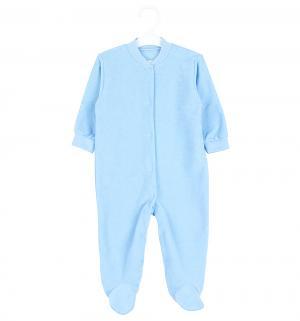 Комбинезон , цвет: голубой Папитто