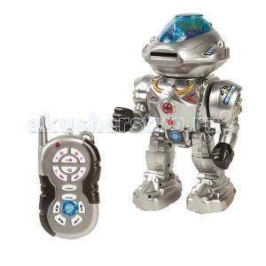 Робот Играем вместе