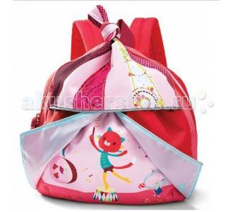 Рюкзачок маленький Цирк Шапито Lilliputiens