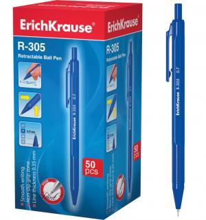 Ручка шариковая автоматическая  R-305 Erich Krause