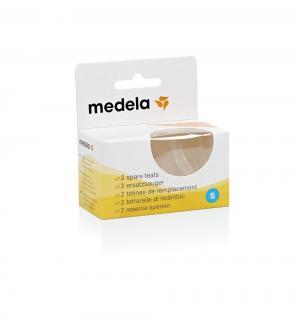 Соска  Классическая S силикон, 0-3 мес Medela