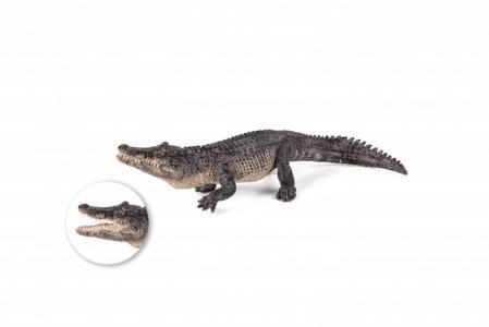 Animal Planet Аллигатор с открывающейся и закрывающейся челюстью XL Mojo