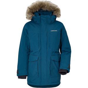 Утеплённая куртка Didriksons Madi DIDRIKSONS1913. Цвет: синий