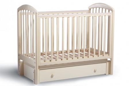 Детская кроватка  Слава 0 маятник универсальный Baby Luce