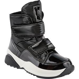 Ботинки  Trilobite Jog Dog. Цвет: черный