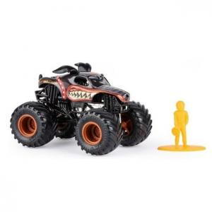 Мини-машинка  Rottweiller 16.5 см Monster Jam