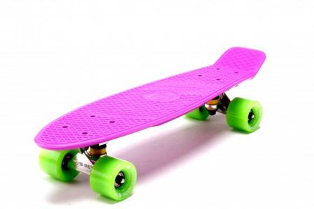 Скейтборд TLS-401 Triumf Active