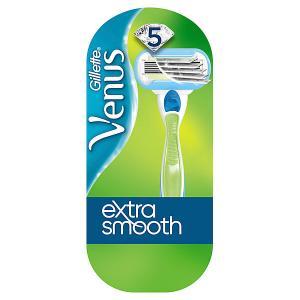 Бритва Venus Extra Smooth Gillette