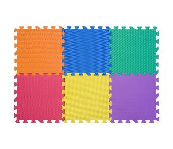 Игровой коврик  12 Сенс-12, толщина 15мм KB-049-6-NT FunKids