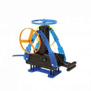 Функциональный Вертушка Vex 80 элементов HexBug