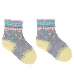 Носки , цвет: серый Rusocks