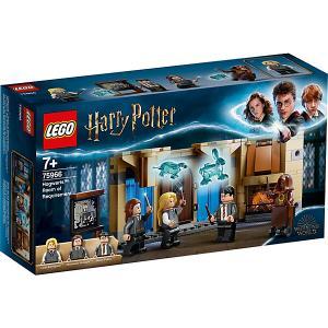 Конструктор  Harry Potter 75966: Выручай-комната Хогвартса LEGO