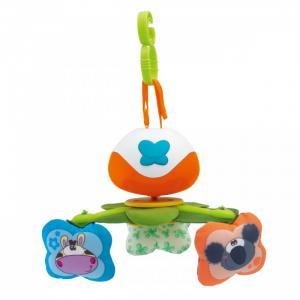 Подвесная игрушка  Танцующие друзья Chicco