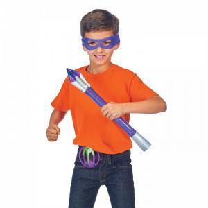 Боевое оружие Донателло Техно-посох Playmates TMNT