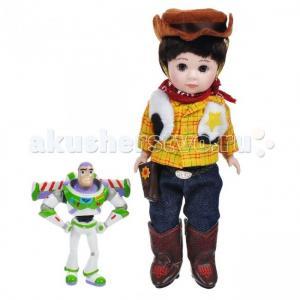 Кукла Джек из Истории игрушек 20 см Madame Alexander