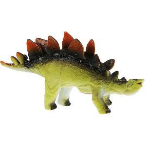 Игровая фигурка  Рассказы о животных Динозавр стегозавр Играем вместе
