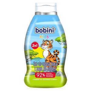 Средство  Тигр, с 12 месяцев, 660 мл Bobini