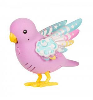 Интерактивная игрушка  Птичка. Радужный свет Little Live Pets