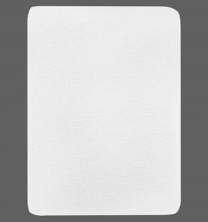 Пеленка 70 х 100 см, цвет: белый Quaqua