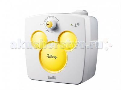 Увлажнитель ультразвуковой UHB-240 Disney Ballu
