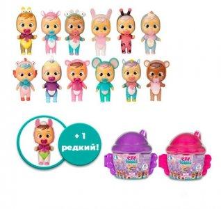 Кукла Cry Babies Magic Tears серии Фэнтези Winged House 90859/90378/1 IMC toys