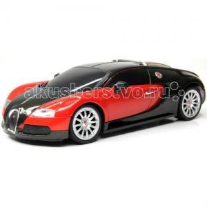Радиоуправляемый автомобиль 1:26 Bugatti 16.4 Grand Sport KidzTech