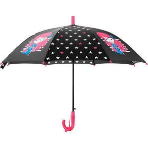 Зонтик , диаметр 86 см Kite. Цвет: черный