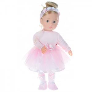 Кукла Молли-Балерина 40 см Dimian