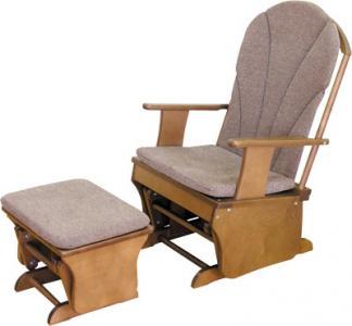 Кресло для мамы  качалка С-454 Можга (Красная Звезда)
