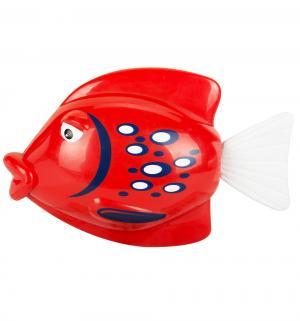 Игрушка для ванной  Красная рыба Игруша