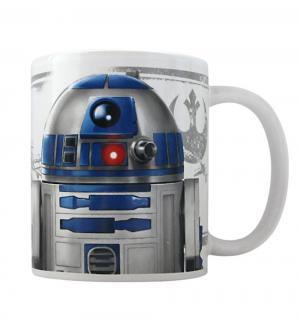 Кружка  R2D2 Star Wars