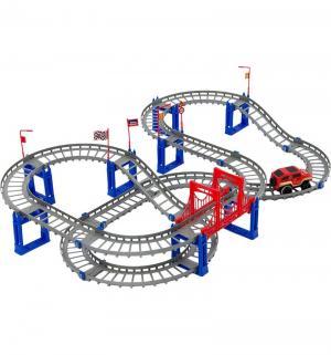Игровой набор  Трек Urban Rail (56 дет.) Игруша