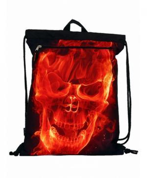 Сумка-рюкзак и маска Fydelity