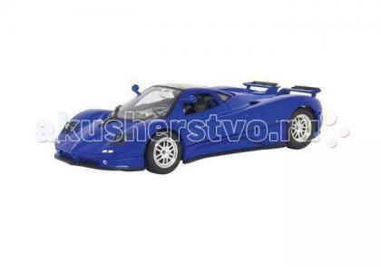 Автомобиль 1:24 Pagani Zonda C12 MotorMax