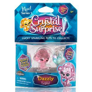 Фигурка Crystal Surprise