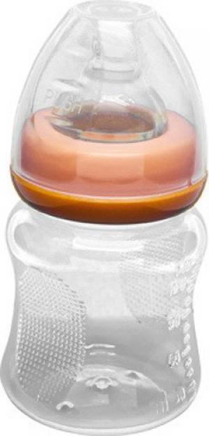 Бутылочка  для кормления полипропилен с рождения, 140 мл Maman