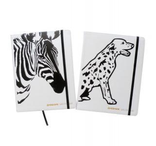 Дневник  для старших классов Zoo Action